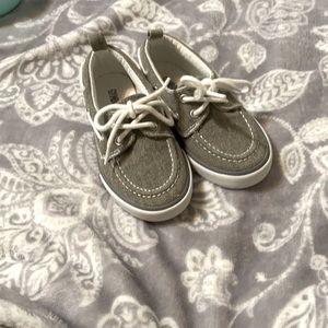 EUC boys Easter dress shoes